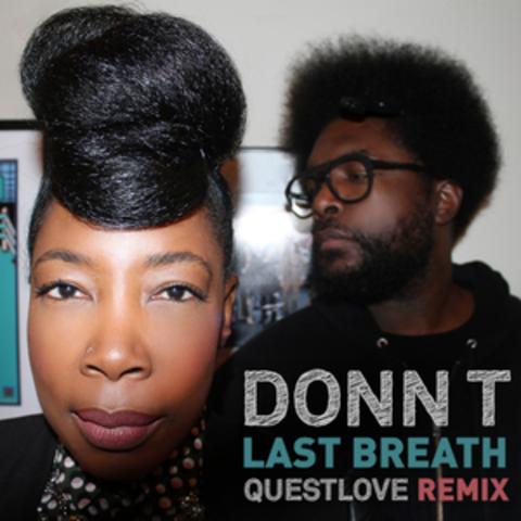 Donn T & Questlove