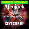 Cant Stop Me (Kryder & Tom Staar Remix) - Afrojack