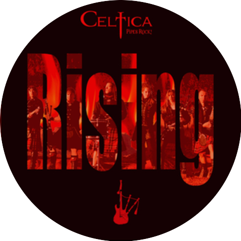 Celtica – Pipes Rock!