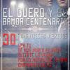 Antes - El Güero y Su Banda Centenario