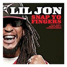 Snap Yo Fingers - Lil Jon