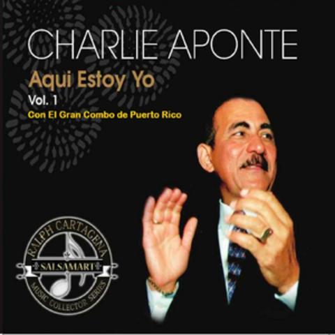 Charlie Aponte & El Gran Combo de Puerto Rico