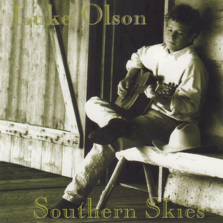 Luke Olson