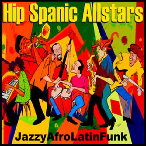 Hip Spanic Allstars