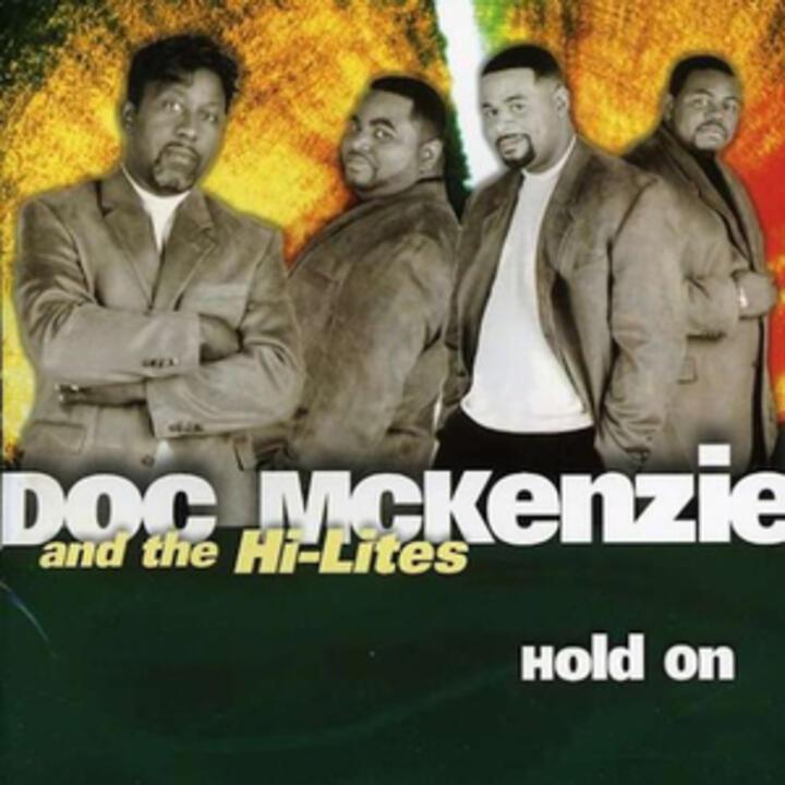 Doc McKenzie & The Hi-Lites