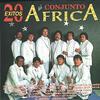 Los Luchadores - Conjunto Africa