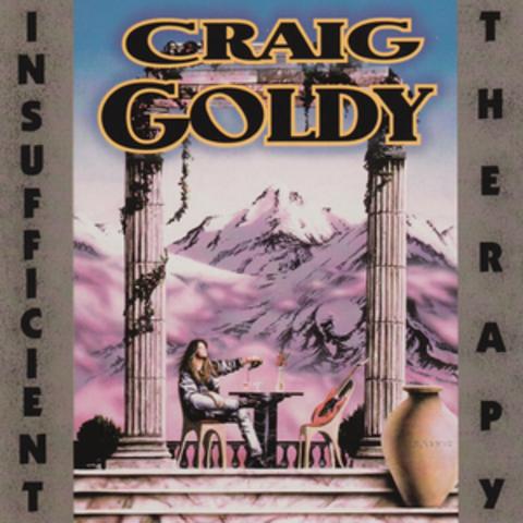 Craig Goldy