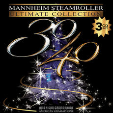 Carol of the Bells - Mannheim Steamroller
