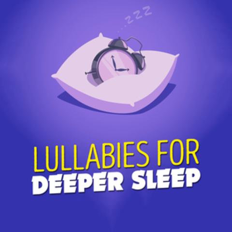 Lullabies for Deep Sleep