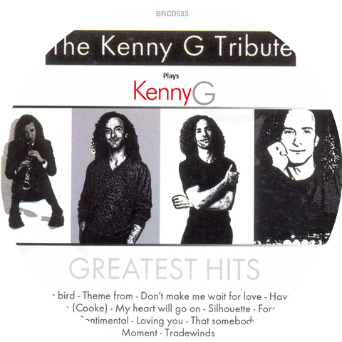 The Kenny G. Tribute