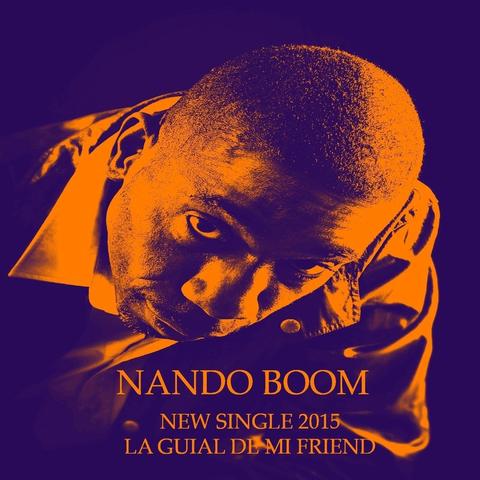 Nando Boom