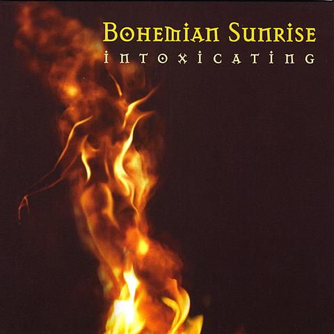 Bohemian Sunrise