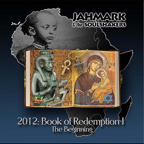 Jahmark & the Soulshakers