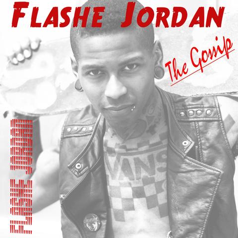 Flashe Jordan