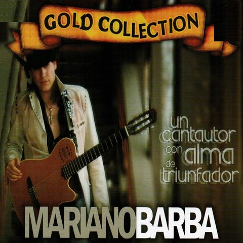Mariano Barba