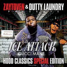 Freaky Gurl - Gucci Mane
