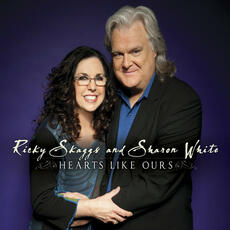 When I'm Good And Gone - Ricky Skaggs, Sharon White