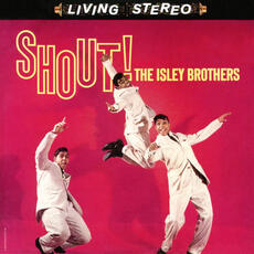 Shout, Pt. 2 - The Isley Brothers
