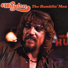 I'm a Ramblin' Man - Waylon Jennings