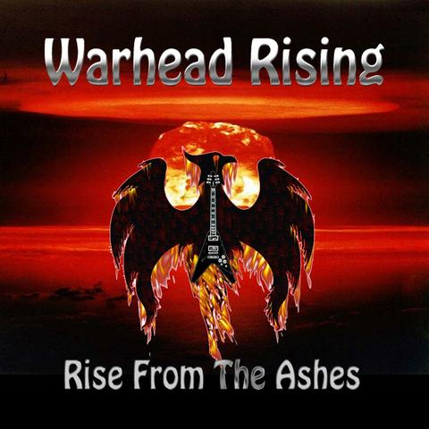 Warhead Rising