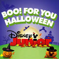 Boo! For You Halloween