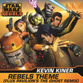 """Rebels Theme [Flux Pavilion's The Ghost Remix/From """"Star Wars: Rebels""""]"""