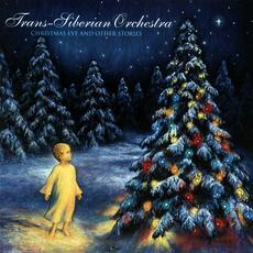 Christmas Eve/ Sarajevo - Trans-Siberian Orchestra