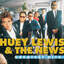 Back In Time (2006 Digital Remaster) - Huey Lewis & the News