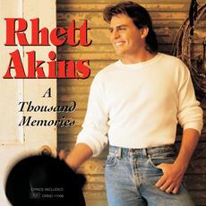 That Ain't My Truck - Rhett Akins