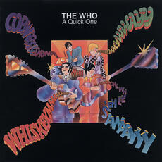 My Generation / Land Of Hope And Glory - The Who