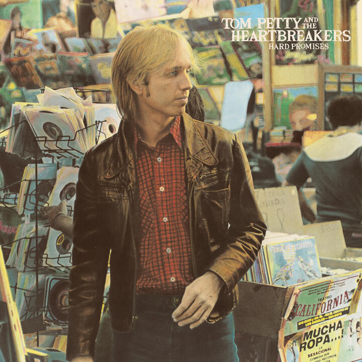 Tom Petty And The Heartbreakers & Stevie Nicks