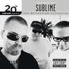 Smoke Two Joints - Sublime