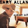 Man To Man - Gary Allan