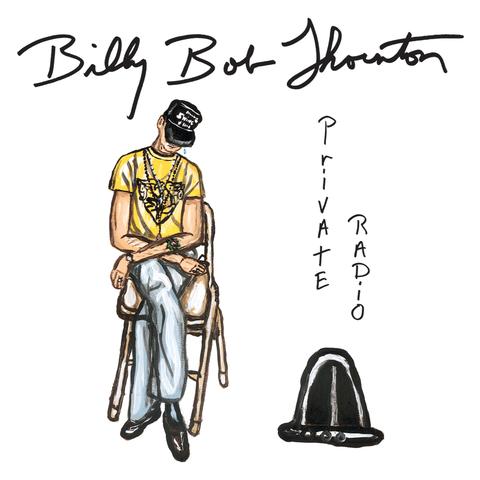Billy Bob Thornton