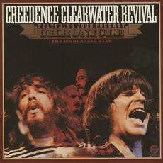 Have You Ever Seen The Rain - Creedence Clearwater Revival