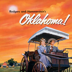 Oklahoma - Gordon Macrae, Charlotte Greenwood, & Shirley Jones
