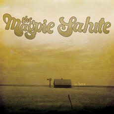 In Here - The Magpie Salute