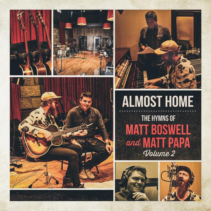 Matt Boswell & Matt Papa