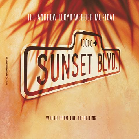 Andrew Lloyd Webber & Kevin Anderson