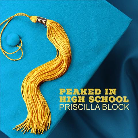 Priscilla Block
