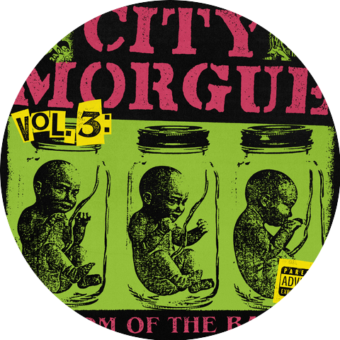 City Morgue & SosMula