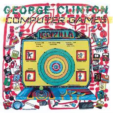 Atomic Dog - George Clinton