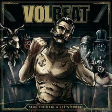 The Devil's Bleeding Crown - Volbeat