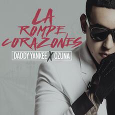 La Rompe Corazones - Daddy Yankee