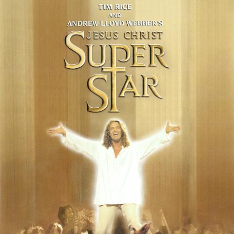 Andrew Lloyd Webber & New Cast Of Jesus Christ Superstar (2000)