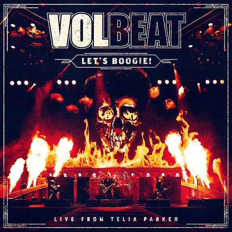 Volbeat & Lars Ulrich