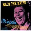 Mack The Knife [Live at the Deutschlandhalle, Berlin, 1960]