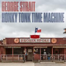 Every Little Honky Tonk Bar - George Strait