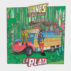 La Plata - Juanes & Lalo Ebratt