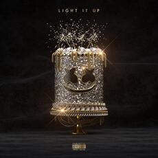 Light It Up - Marshmello, Tyga & Chris Brown